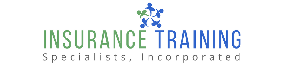 Insurance Training Specialists, Inc.